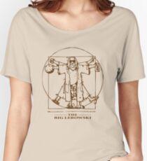 Big Lebowski T-Shirts  Women's Relaxed Fit T-Shirt