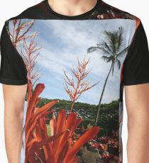 Maui Plantation Graphic T-Shirt