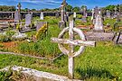 The old wooden cross by PhotosByHealy