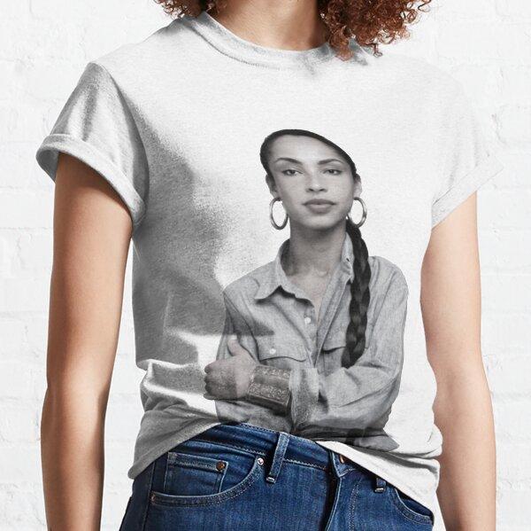 Sade love Classic T-Shirt