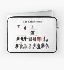 Funda para portátil Bloodborne - The Pthumerians