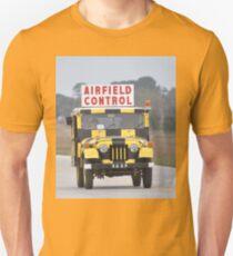 Airfield Control Landcruiser,Tyabb Airshow,Australia 2016 T-Shirt