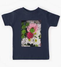 Flowers Kids Clothes