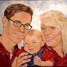 Happy Parents by Jennifer Ingram