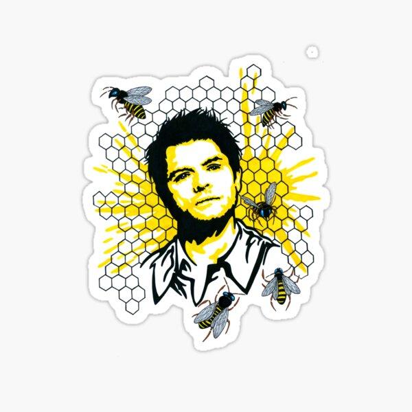 Honey Cas Sticker