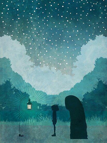 Spirited Journey 2 by Danonymous84