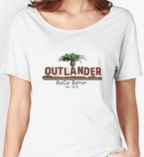 Official SoCal Edition  Women's Relaxed Fit T-Shirt