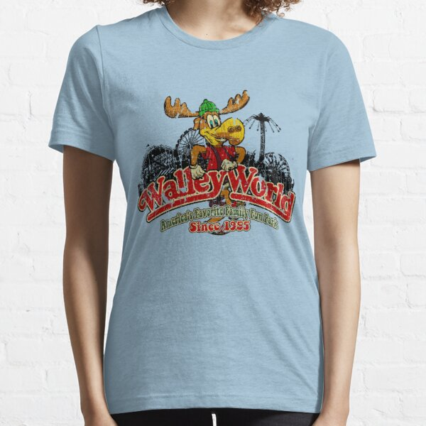 walley world 1955 vintage  Essential T-Shirt
