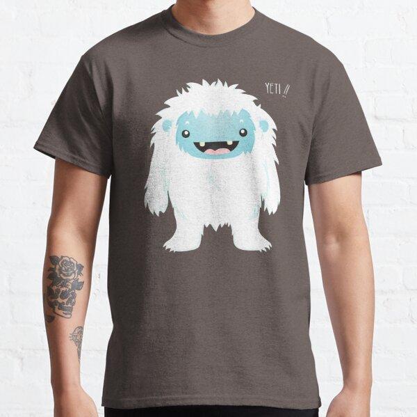 Yeti !! Classic T-Shirt