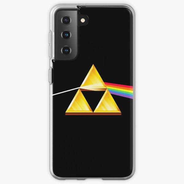 The Dark Side of Hyrule Samsung Galaxy Soft Case