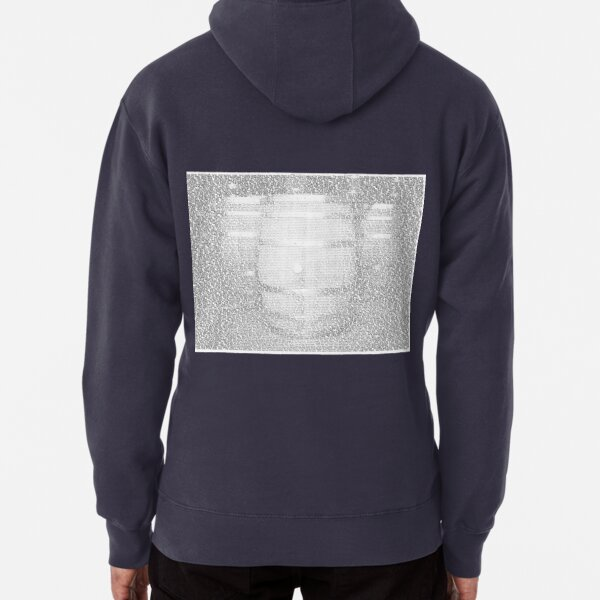 The Deil's Awa Wi' The Exciseman - Casks Pullover Hoodie