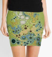 Lovely Noise  Mini Skirt