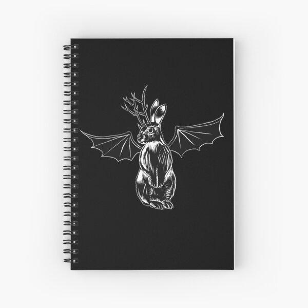 Kami Spiral Notebook