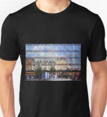 City Centre Reflections Copenhagen T-Shirt