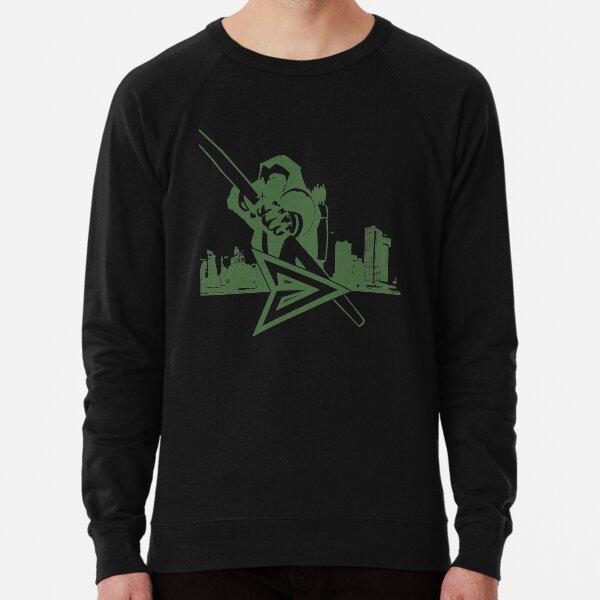Arrow City Lightweight Sweatshirt