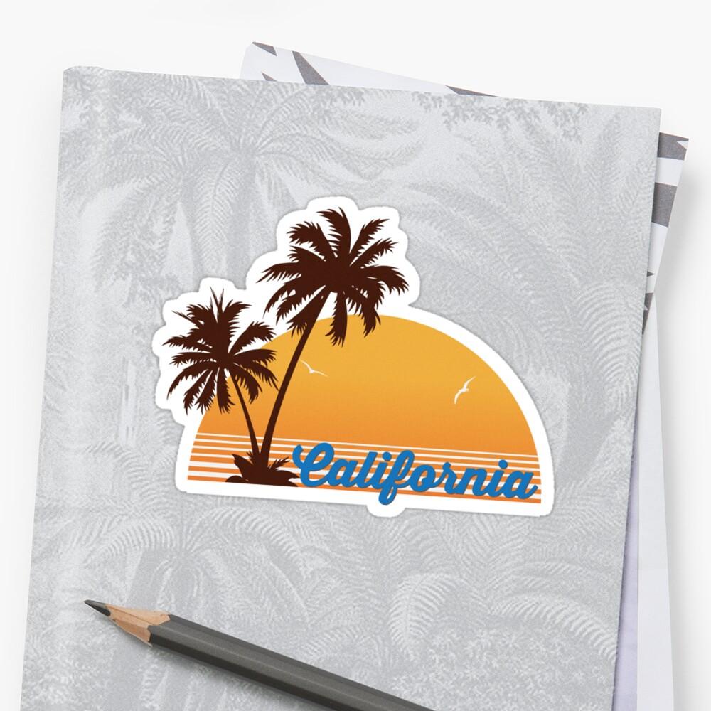 California by ericbracewell