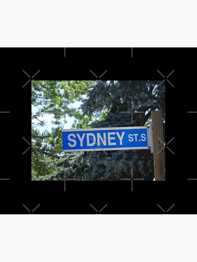 Sydney, Sydney magnet, Sydney sticker  by PicsByMi
