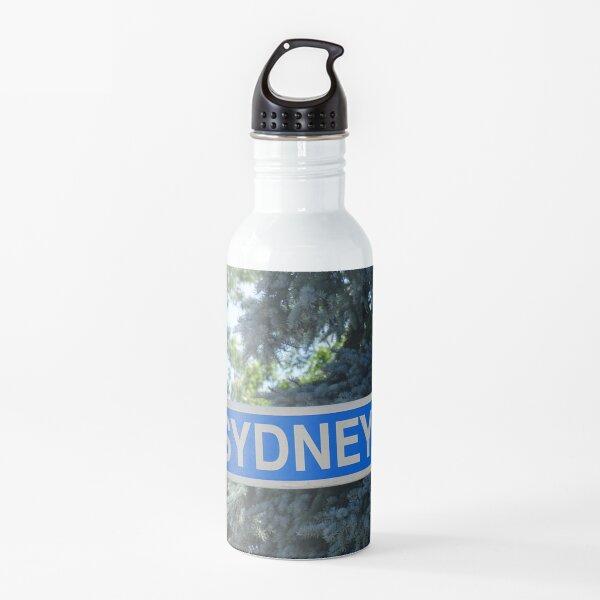 Sydney, Sydney magnet, Sydney sticker  Water Bottle