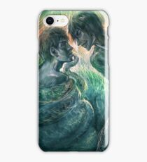 Consort of the Serpent King iPhone Case/Skin