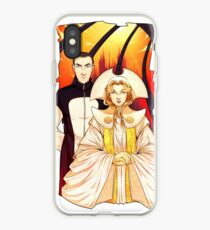 Lady President iPhone Case