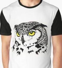 Crone Graphic T-Shirt