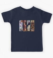 Haunted mansion all character Kids Clothes
