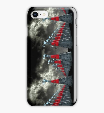 Dalek Floyd iPhone Case/Skin