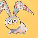 Bunny by Juhan Rodrik