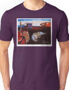 Salvador Dalek T-Shirt
