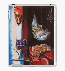 Salvador Dalek iPad Case/Skin