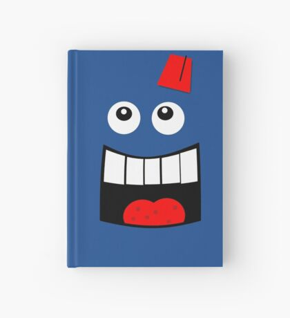 Dr FACE Hardcover Journal