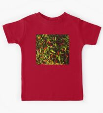SPICY CHILIES Kids Tee