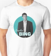 Chandler Bing - Friends T-Shirt