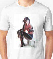 Resident evil - Ada Wong Tribute Unisex T-Shirt