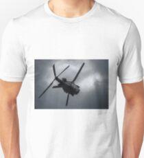 Chinook CH-47 Unisex T-Shirt