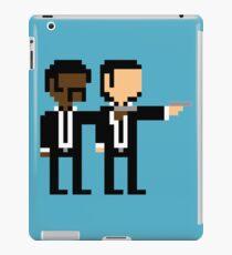 8Bit Pulp Fiction iPad Case/Skin