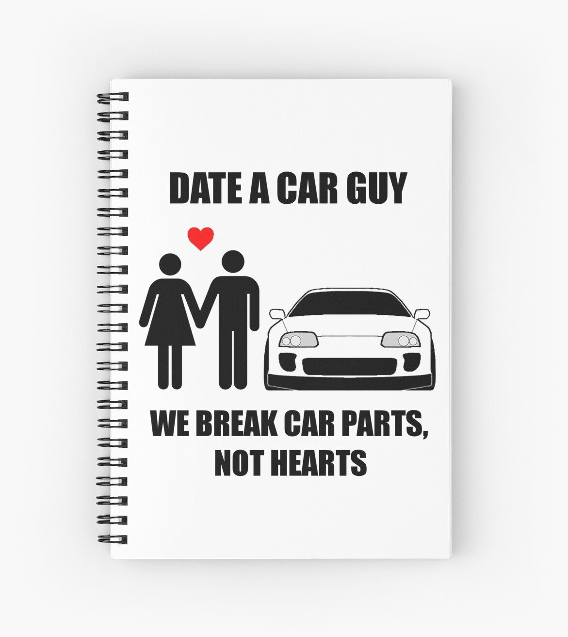things to know when dating a car guy