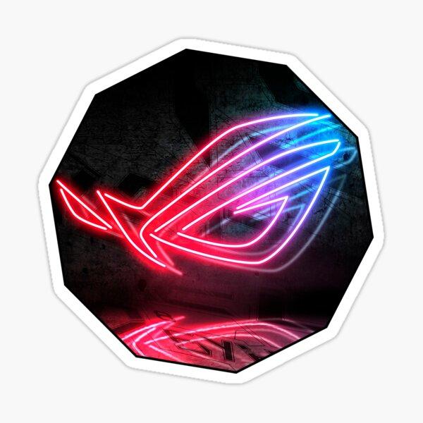 Asus Rog Next Gen Sticker