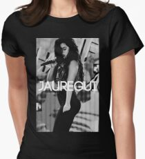 "Lauren Jauregui ""Jauregui Designs"" Women's Fitted T-Shirt"