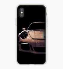 Porsche 911, porsche GT3 iPhone Case
