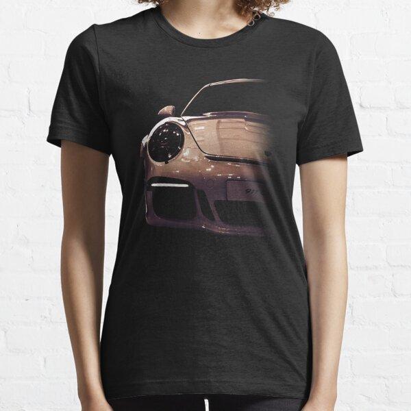 Porsche 911, porsche GT3 Essential T-Shirt
