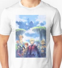 Xenoblade Chronicles Unisex T-Shirt