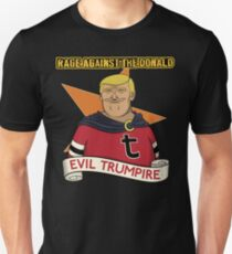 Rage Against The Donald T-Shirt