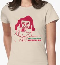 Switched On - Stereolab T-Shirt