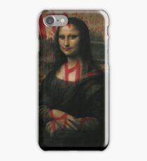 Joker & Joconde iPhone Case/Skin