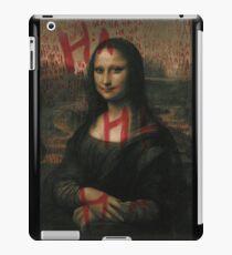 Joker & Joconde iPad Case/Skin