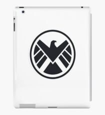 Shield iPad Case/Skin