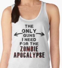 The Only Guns I Need Women's Tank Top