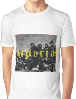imperial denzel curry Graphic T-Shirt