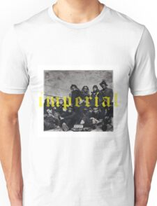 imperial denzel curry Unisex T-Shirt